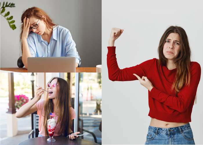 生活壓力大、喜愛吃冰冷飲食、體力差等都可能是手腳冰冷的原因。