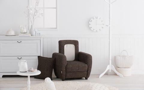 日本按摩小沙發,最平價的貴婦SPA