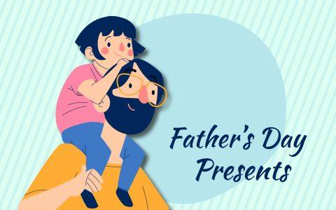 2020父親節禮物推薦,給爸爸健康、有型的父親節禮物,慰勞整年的辛苦|LOURDES